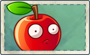 Apple Seed Packet