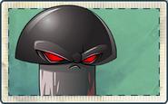 Doom-shroom Seed Packet