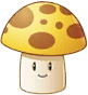 Beta Sun-shroom Seed Packet Image