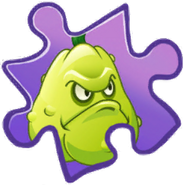 Squash Puzzle Piece