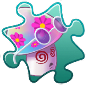 File:Hypno-shroom Costume Puzzle Piece.png