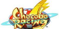 Chocobo Racing