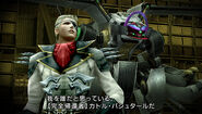 FFTYPE0 qator armadura