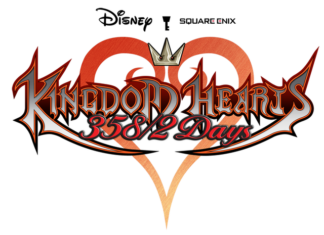 Archivo:Logo KH 358-2 Days.png