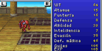Jefe gurami (Final Fantasy)
