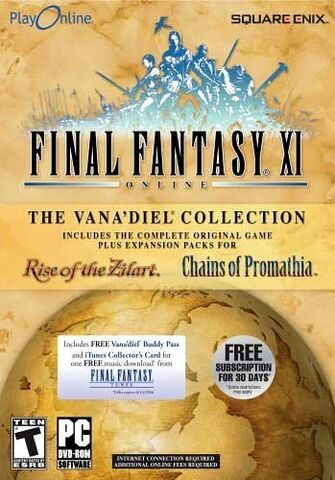 Archivo:FFXI US Vanadiel Collection 2005.jpg