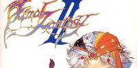 All Sounds of Final Fantasy I & II