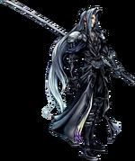 Sefirot en Dissidia Final Fantasy