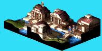 Ciudad Mágica de Gariland