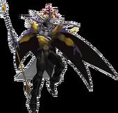 Emperador en Modo EX
