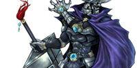 Gárland (Final Fantasy)/Dissidia