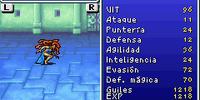 Medusa gaia (Final Fantasy)