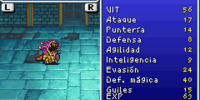 Gusano gigas (Final Fantasy)