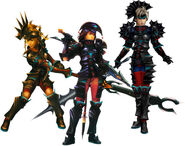 Lords Oscuros FFX-2