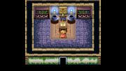 Tienda de Magia Negra del Lago Creciente PSP FFI