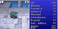 Scorpio de mar (Final Fantasy)