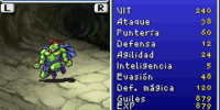 Gigas (Final Fantasy)