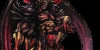 Caos (Final Fantasy)/Dissidia