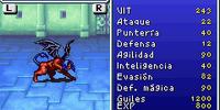 Manticora letal (Final Fantasy)