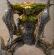 Mantis Peligrosa FFXII