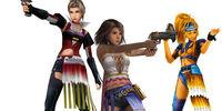 Pistolera (Final Fantasy X-2)