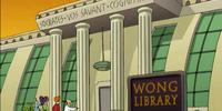 Biblioteca Wong
