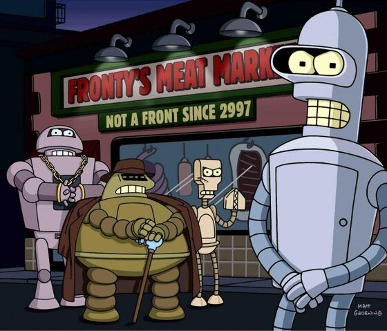 Archivo:Bender Gets Made.jpg