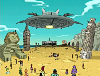 Archivo:Futurama 203 - When Aliens Attack.jpg