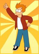 How-to-draw-philip-j-fry-from-futurama
