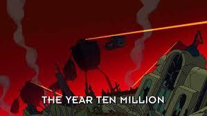 Año 10.000.000