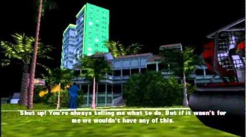 GTA Vice City Stories 46 - White Lies