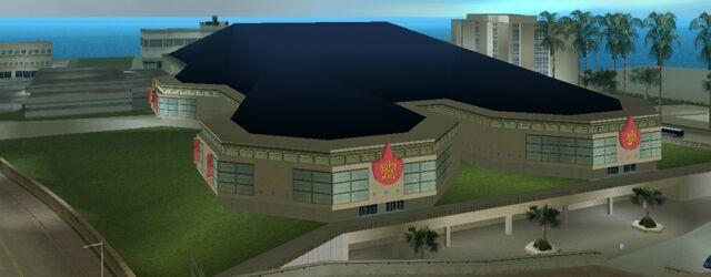 Archivo:North Point Mall exterior.jpg