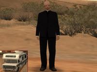 Prostituta y Sacerdote