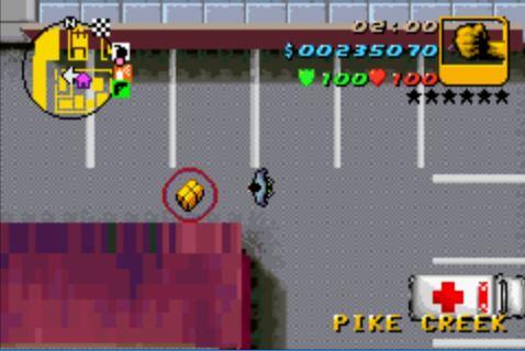 Archivo:GTA A - Objeto Oculto Nº 81.jpg