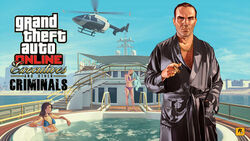 GTA Online Executives and Other Criminals-0