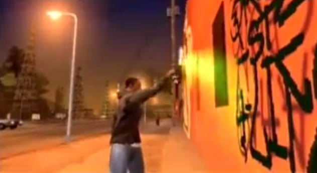 Archivo:GTA San Andreas Beta Graffiti.png
