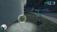 GTA VC Objeto Oculto 95