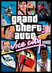 Grand Theft Auto Vice City.JPG