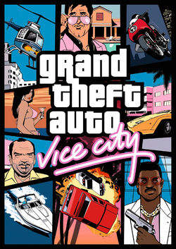 Grand Theft Auto Vice City.JPG