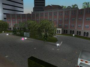 Gta-vc ocean view hospital