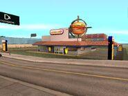 Burger Shot WHE