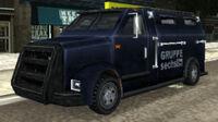 Securicar LCS