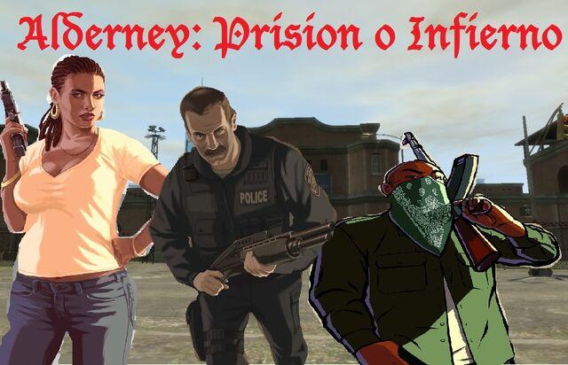 Archivo:Alderney, Prision o Infierno.jpg