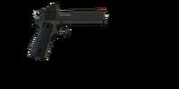 Pistola pesada