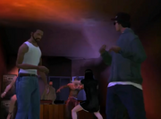 House Party CJ y Ryder