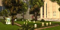 Cementerio de Bedford Point