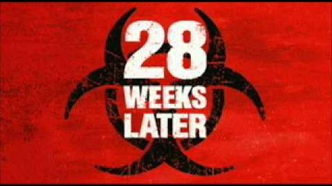 The Last of SA Song - (28 Weeks Later)