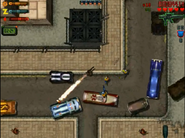 ¡Vehículos de Policía! 3