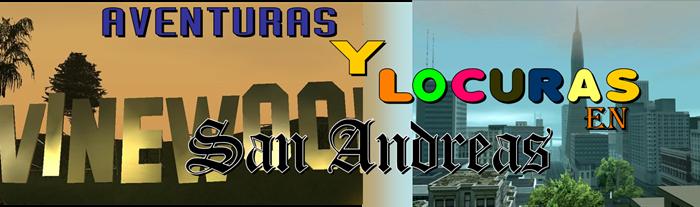 LocurasSanAndreas