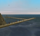 Muelle de Ocean Beach